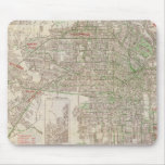 Los Angeles, California 2 Mouse Pads