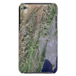 Los Angeles, California Barely There iPod Case