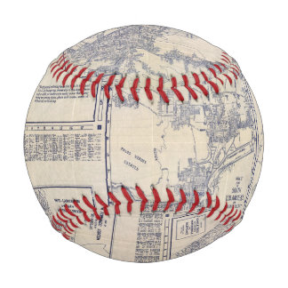 Los Angeles, California Baseball