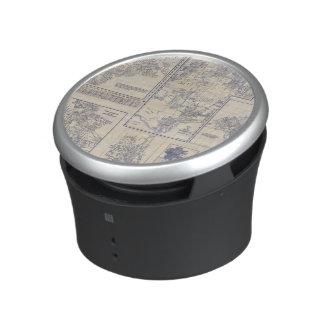 Los Angeles, California Bluetooth Speaker