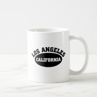 Los Angeles, California Coffee Mug
