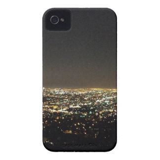 Los Ángeles California iPhone 4 Case-Mate Fundas