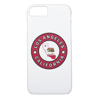 Los Ángeles California Funda iPhone 7