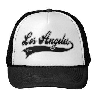 Los Ángeles California Gorro De Camionero