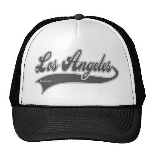 Los Ángeles California Gorras
