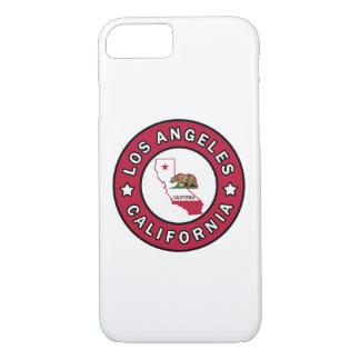 Los Angeles California iPhone 8/7 Case