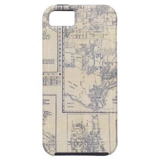 Los Angeles, California iPhone SE/5/5s Case