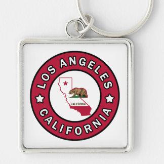 Los Angeles California Keychain