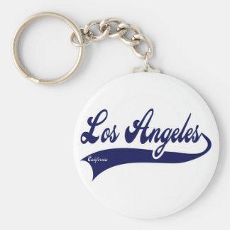 Los angeles California Key Chains