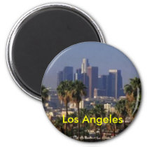 Los Angeles California magnet