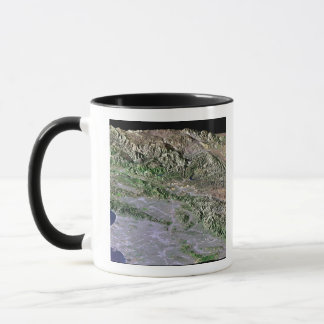 Los Angeles, California Mug