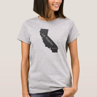 Los Angeles California - My Hometown T-Shirt