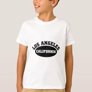 Los Ángeles, California Playera