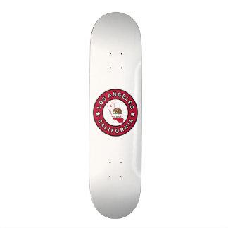 Los Angeles California Skateboard Deck