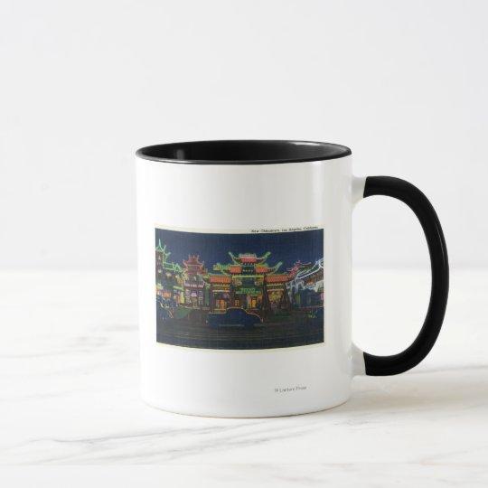 Los Angeles, CaliforniaGateway to New Mug