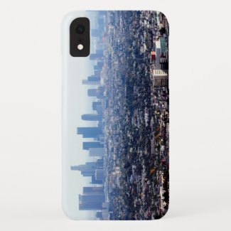 Los Angeles Case-Mate iPhone Case