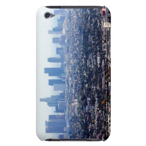 Los Ángeles Case-Mate iPod Touch Protectores