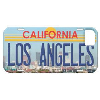 Los Ángeles - caso del iPhone 5 Funda Para iPhone SE/5/5s