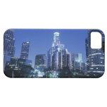 Los Ángeles céntrico iPhone 5 Funda