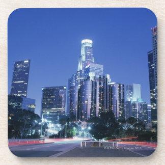 Los Ángeles céntrico Posavaso
