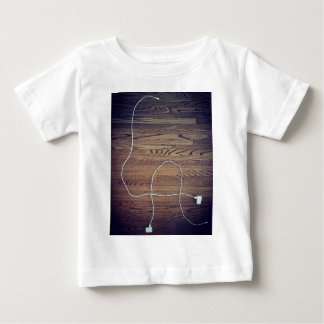 Los Angeles Chargers Baby T-Shirt