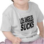 Los Ángeles chupa Camiseta