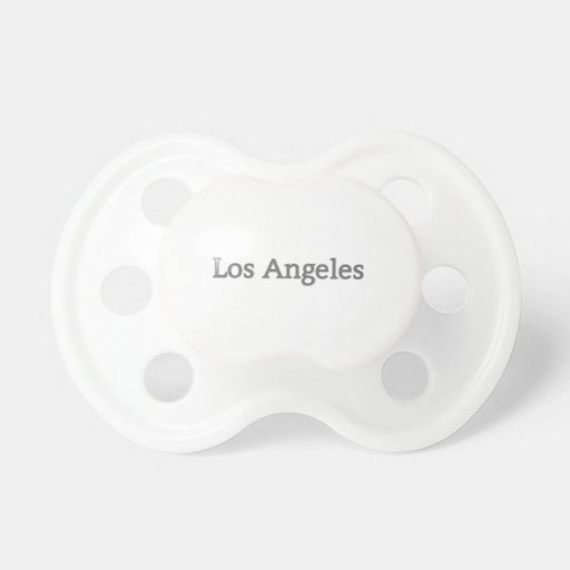 Los Ángeles Chupetes
