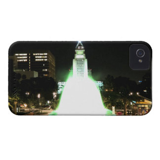 Los Angeles City Hall Blackberry Bold Cover
