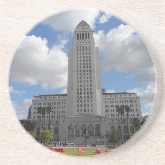 Los Angeles City Hall Coaster