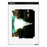 Los Angeles City Hall iPad 3 Skins