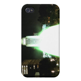 Los Angeles City Hall iPhone 4/4S Cover