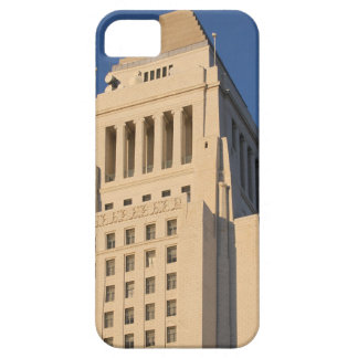 Los Angeles City Hall iPhone SE/5/5s Case