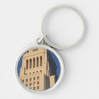 Los Angeles City Hall Keychain