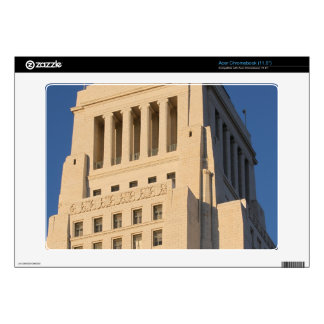 Los Angeles City Hall Acer Chromebook Decal