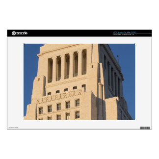 "Los Angeles City Hall Skins For 13"" Laptops"