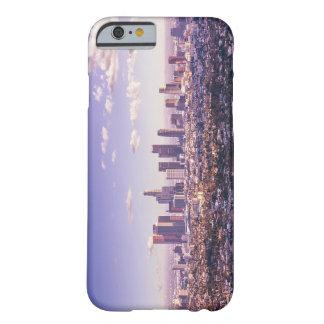 Los Angeles City Skyline Apple iPhone 6 Case