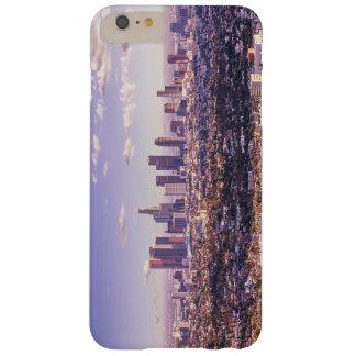 Los Angeles City Skyline Apple iPhone 6 Plus Case