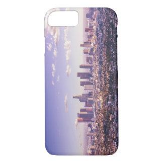 Los Angeles City Skyline Apple iPhone 7 Case
