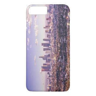 Los Angeles City Skyline Apple iPhone 7 Plus Case