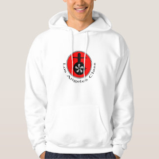 Los Angeles-class Submarines Hoodie