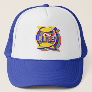 Los Angeles Color Combo 1 Hat