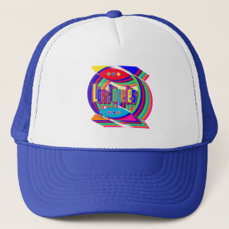 Los Angeles Color Combo 2 Hat