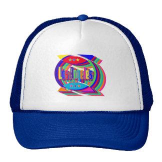 Los Angeles Color Combo 2 Hat