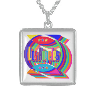 Los Angeles Color Combo 2 Necklace