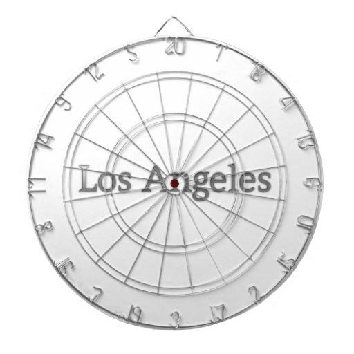 Los Angeles Dartboards