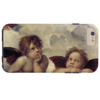 Los ángeles de Raphael Funda Para iPhone 6 Plus Tough