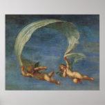 Los ángeles detallan de Adonis llevaron por los Cu Impresiones