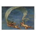 Los ángeles detallan de Adonis llevaron por los Cu Felicitación