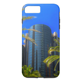 Los Angeles Downtown Urban iPhone 7 Plus Case