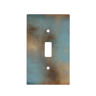 Los ángeles están por todas partes la cubierta de placas para interruptor